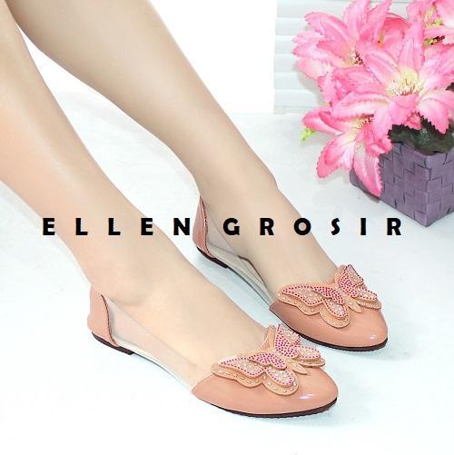 Ellen Grosir - BOB - Flat Shoes Mika Kupu