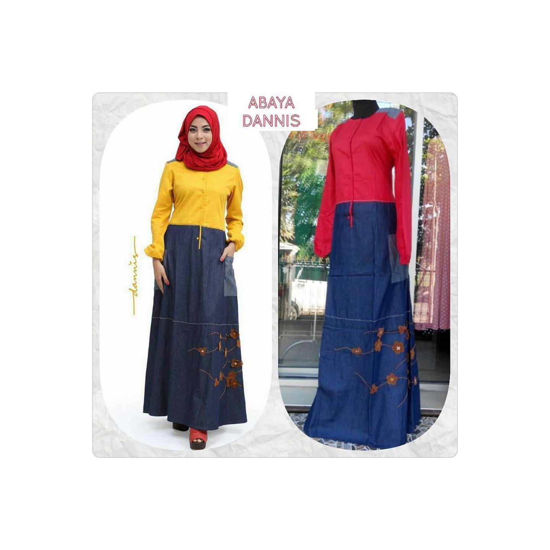 Abaya Dannis uk.L