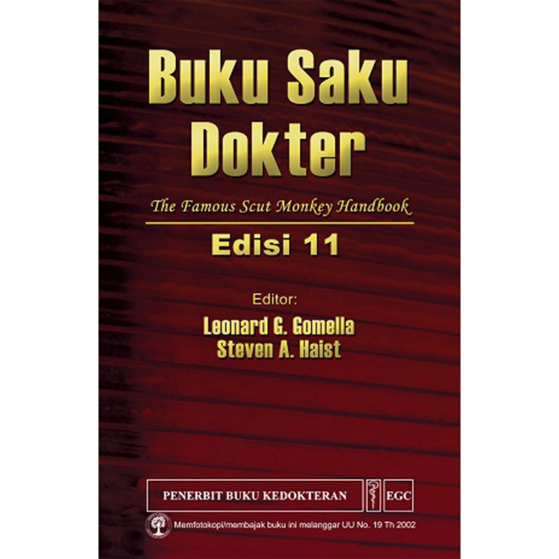 Buku Saku Dokter Edisi 11