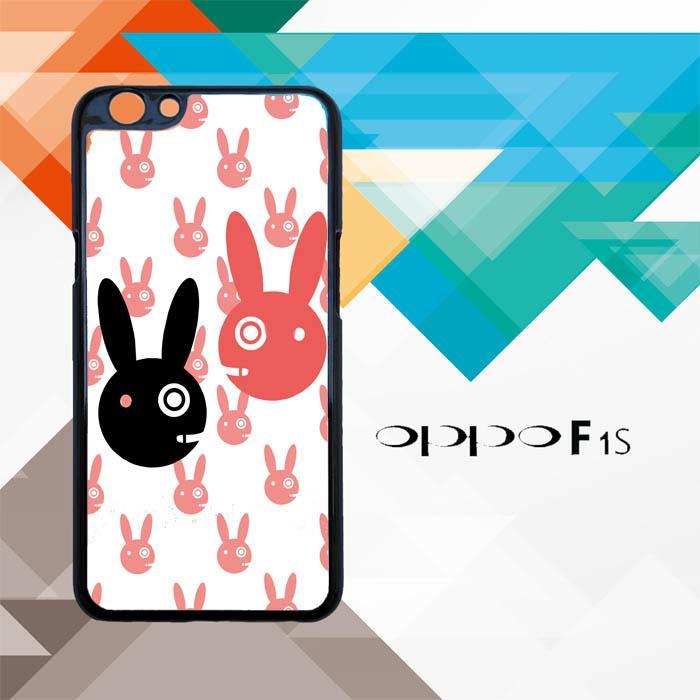 yukari W3714 Oppo F1S Custom Case Cover