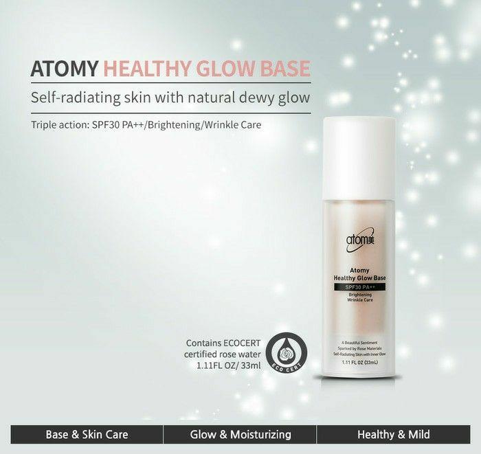 Atomy Healthy Base Glow
