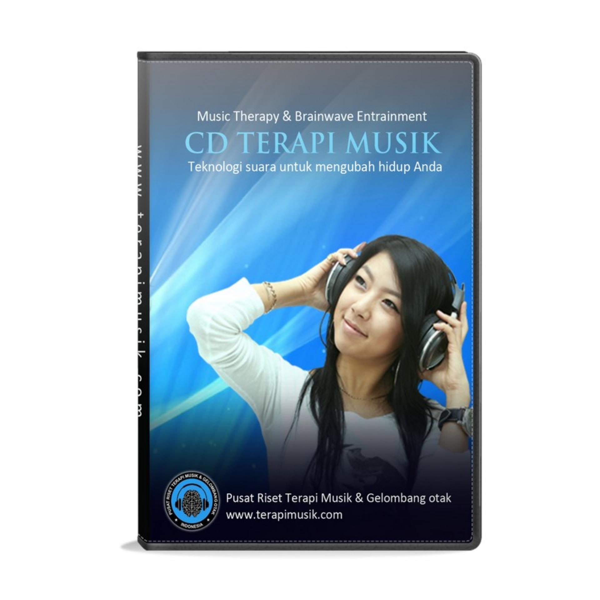 Terapi Musik Healthy Menstruation (mengatasi Gangguan Mestruasi) By Terapi Musik.