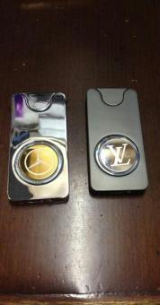 Korek Api Electric Charger USB 2133-82