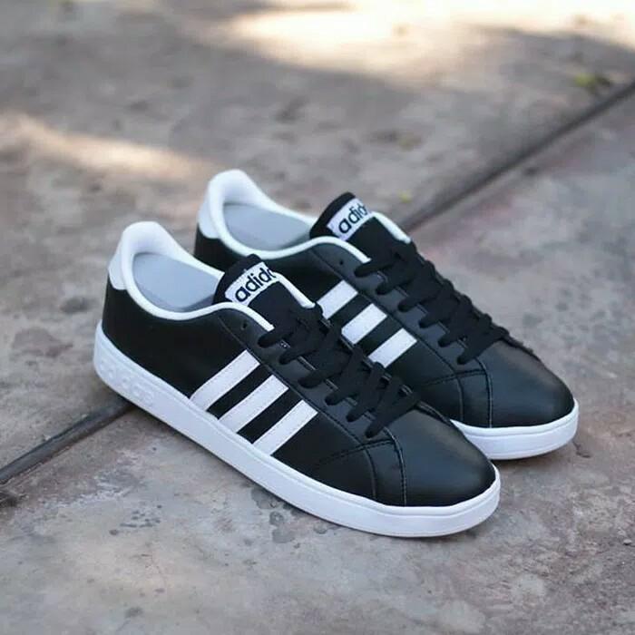HARGA PROMO!!! Sepatu Advantec Baseline 100% Original Bnwb Adidas/Vans/Nike/Converse