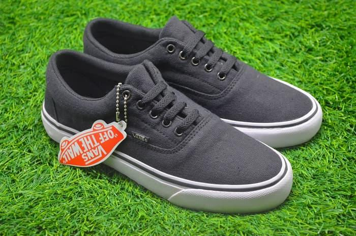 HOT PROMO!!! Sepatu Vans California Black - SfoYLa