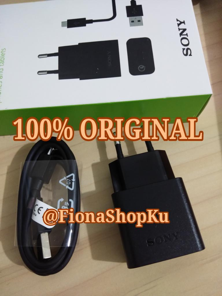 Fast Quick Charger Carger Casan Sony Experia xperia C4 C5 M4 M5 M2 Aqua Dual Ultra T2 C3 E4 Z3 Z4 Z2 UCH10 . ZR