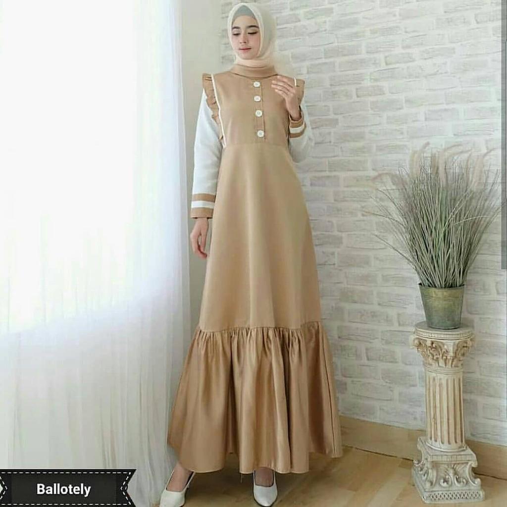 3af3eeee6df8099a504987ae4f03e4f3 Koleksi Daftar Harga Dress Muslim Jual Teranyar saat ini