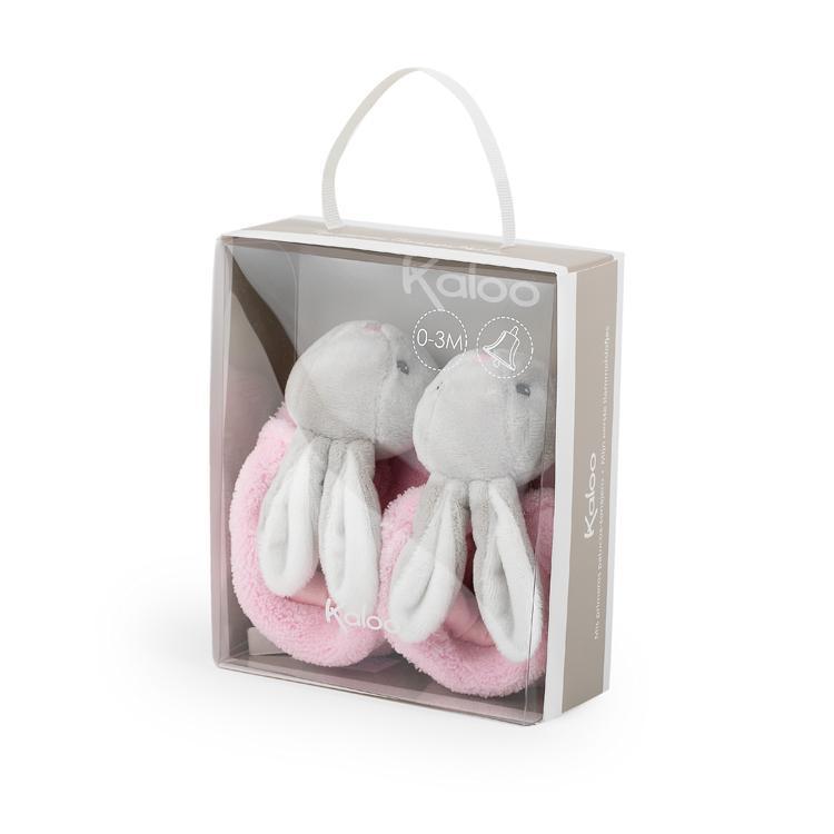 Kaloo Sepatu Bayi Empeng Bayi Boneka Sepatu Bayi Hangat Dingin Dingin