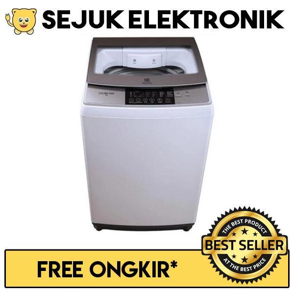 Electrolux EWT 705 WN Mesin Cuci Top Loading 7 KG (KHUSUS JADETABEK)