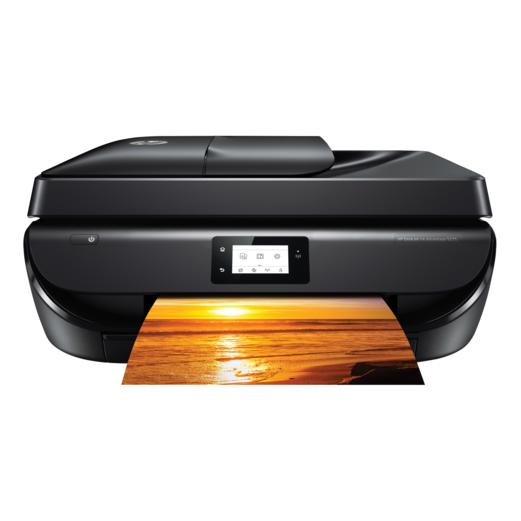 HP PRINTER DESKJET INK ADVANTAGE 5275 ALL-IN-ONE FAKS COLOR (M2U76B)