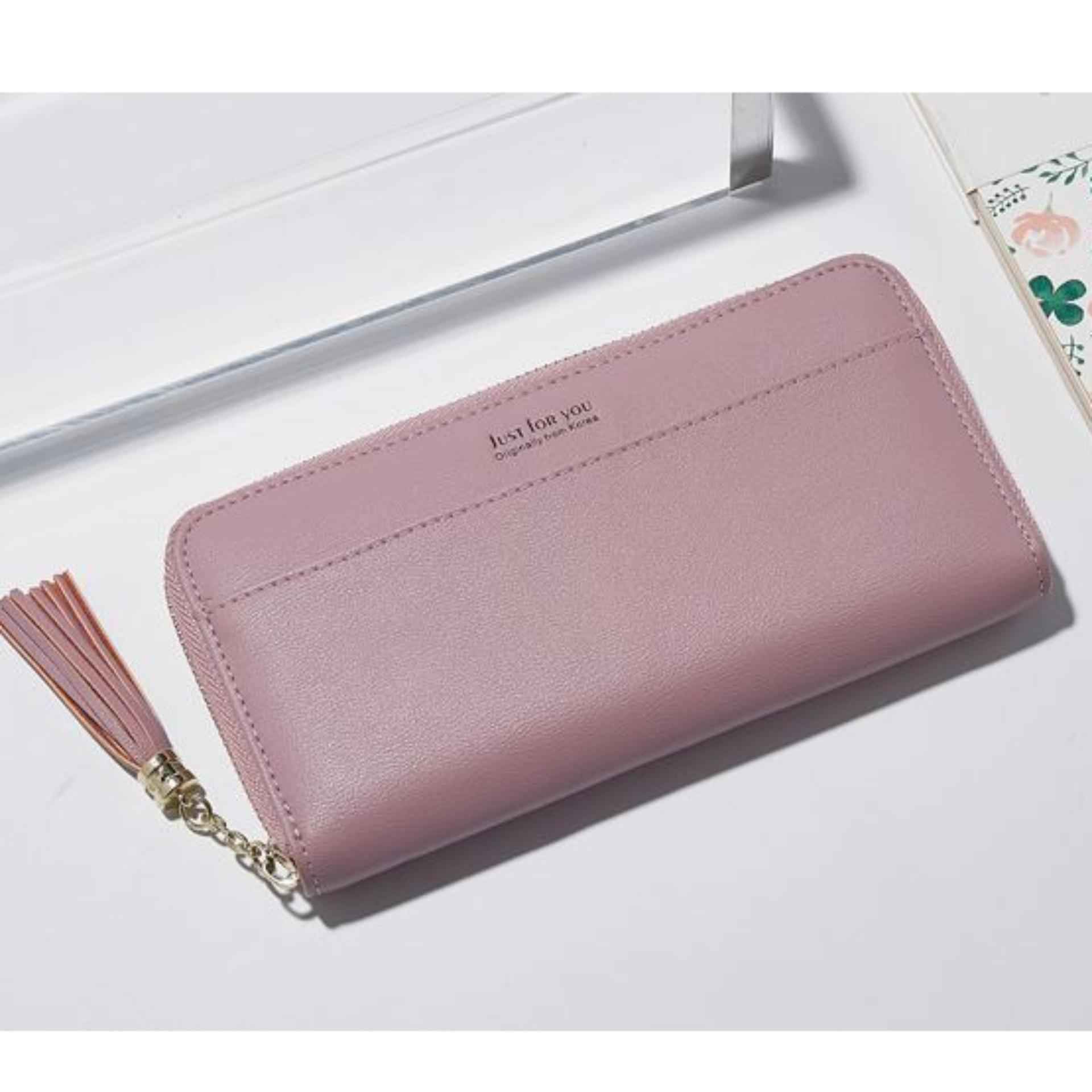 Louis - Dompet Wanita Panjang Just For You 3ac2becb9f