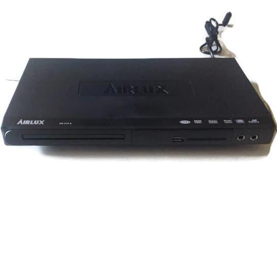 Airlux AR 519 A DVD PLayer