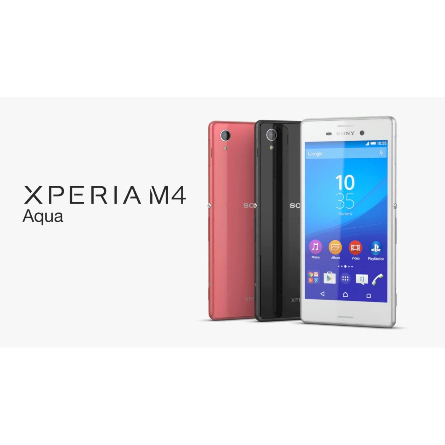 Sony Xperia M4 Aqua Global [4G] 5