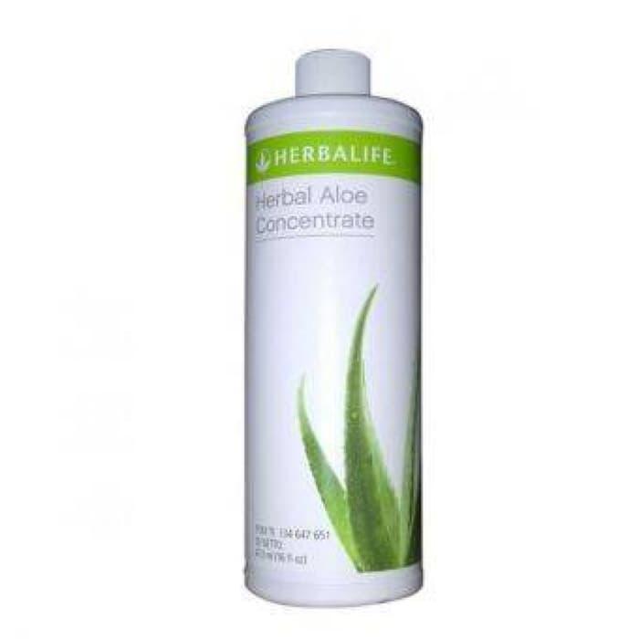 Herbalife#shake#aloe