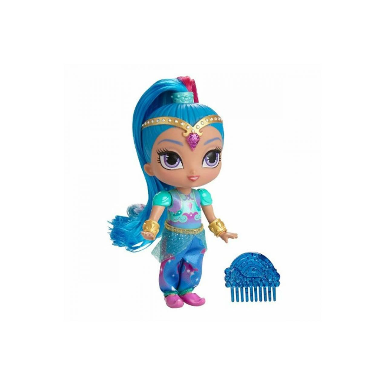 FISHER PRICE SHIMMER AND SHINE