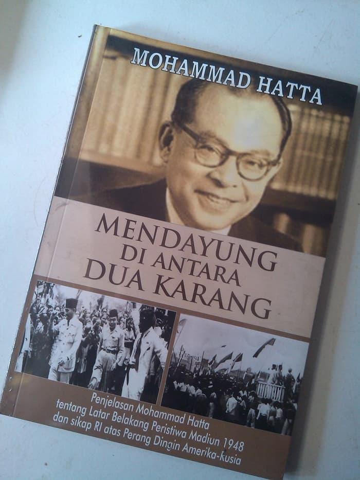 MENDAYUNG DIANTARA DUA KARANG, Mohammad Hatta - 35hDU8