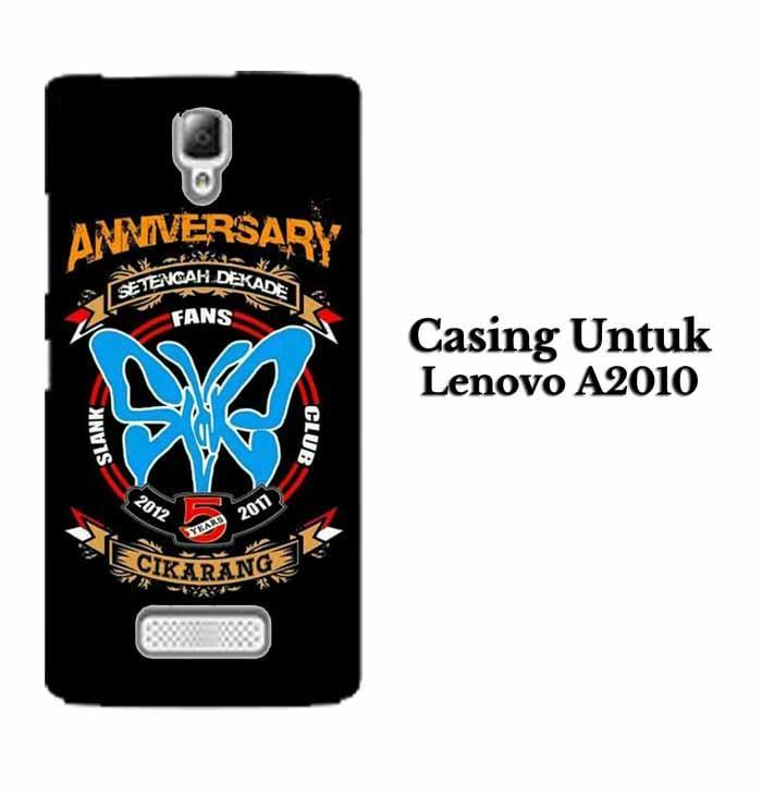 Casing LENOVO A2010 SLANK CIKARANG Hardcase Custom Case Se7enstores