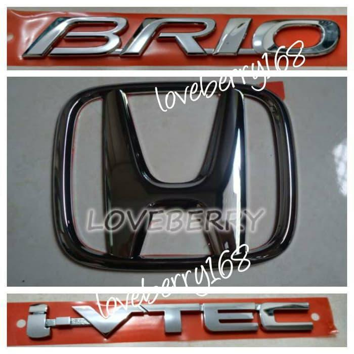 Buy Sell Cheapest EMBLEM BRIO Best Quality Product Deals