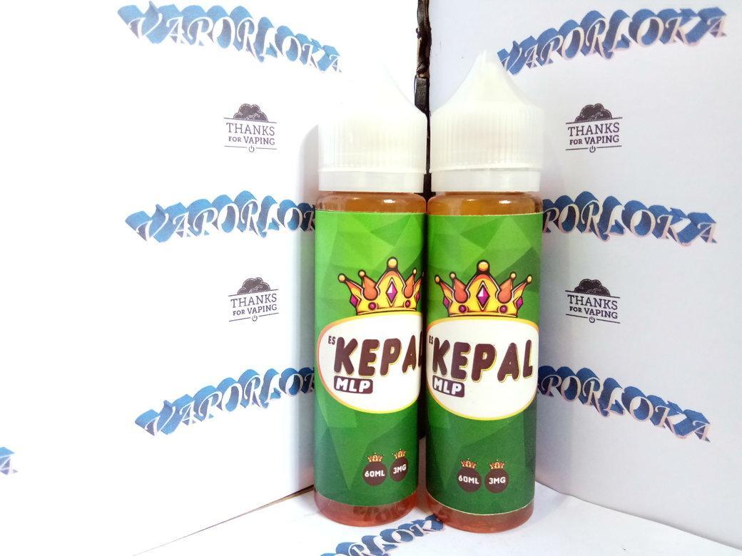 Premium Liquid Butter Corn By Screaming Inc 60ml 3mg Nic Spec Dan Crazy Jagung Susu Keju E Vapor Vape Mlp Es Kepal