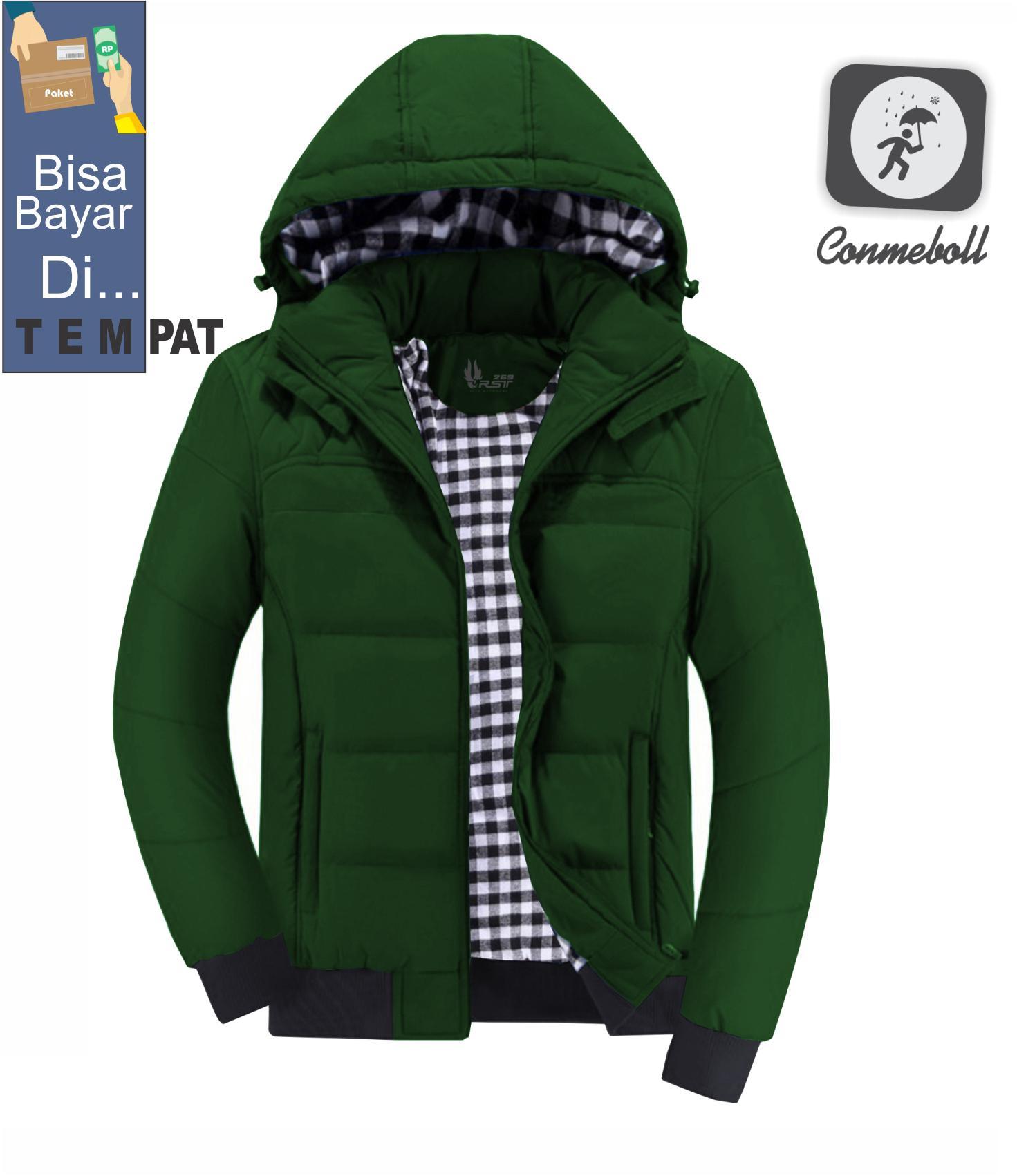 Jaket   Mantel Musim Dingin Pria  83848c7c4b