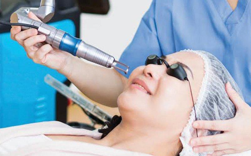 (Grand Indonesia) Pure Laser Clinic from Singapore by PPP 5x Pure Photo Laser Treatment