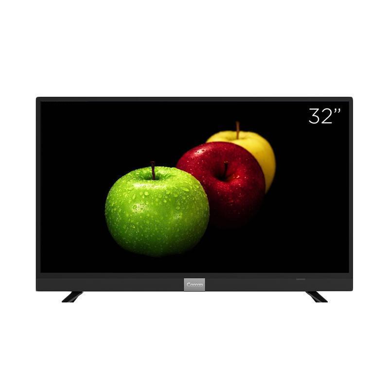 Tv LED coocaa 32E2A12G DVB-T2 - led tv coocaa 32 inch - coocaa digital