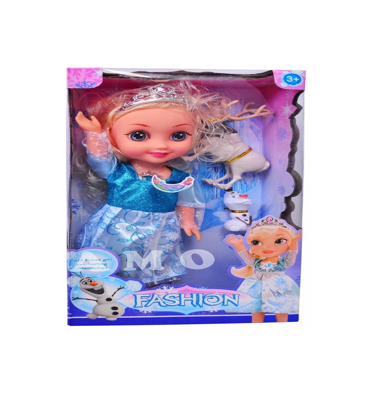 Promo Jual Boneka Elsa Murah Terbaru Termurah Februari 2019 ... e86b4f7e08