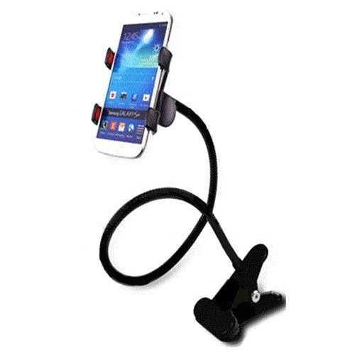 Tripod hp/Tripod kamera/Tripod handphone/Tripod velbon/Tripod kamera dslr/Tripod dslr/Tripod mini/Tripod gorilla/Tripod takara Lazypod Mobile Phone Monopod - Tripod-8-1