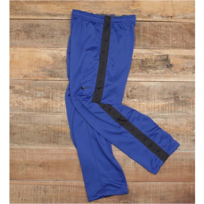 Nike Thermafit Power Flex Training Pants Blue
