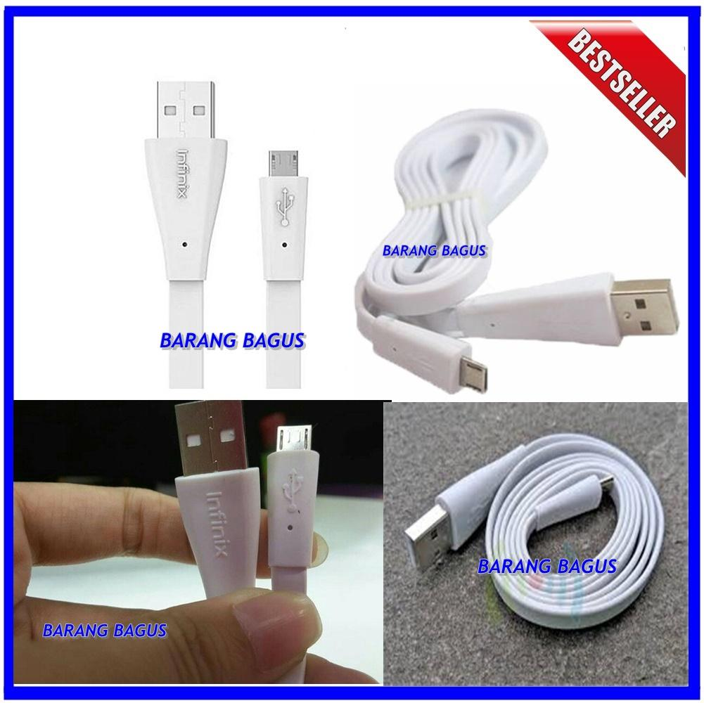 Infinix Kabel Data Micro Usb Support 2A Original 100% ( BARANG BAGUS )