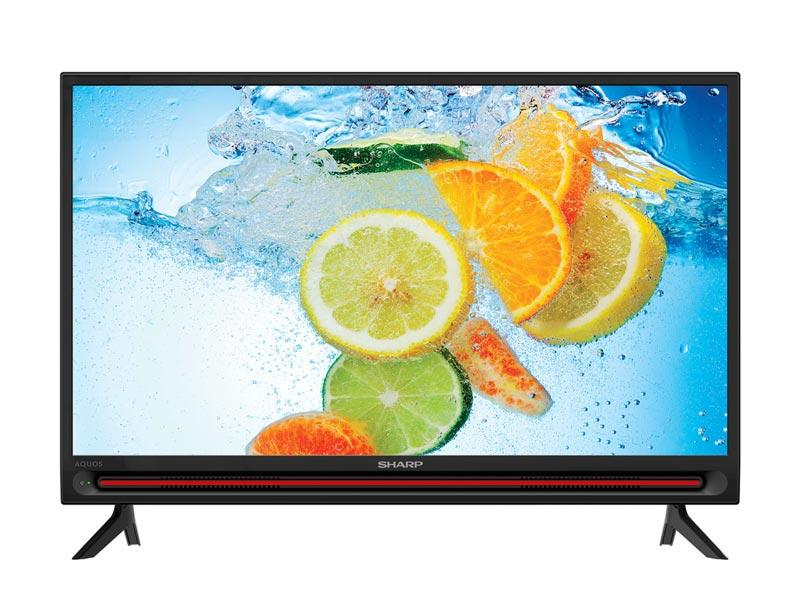 LED 32 inch Sharp LC-32SA4102i - Hitam