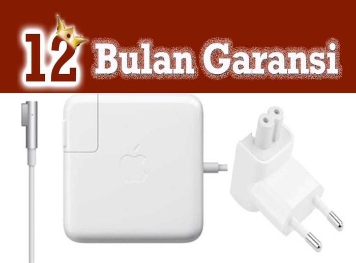 Charger Adaptor Apple Macbook magsafe 1 60W A1330, A1184
