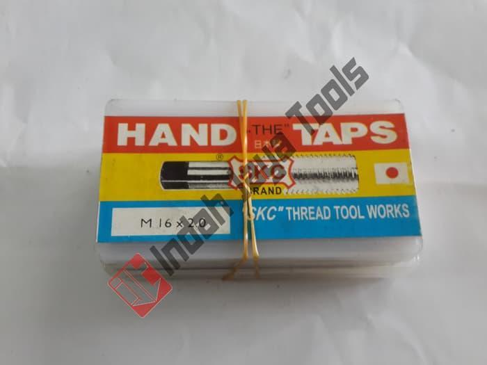 Hand Tap SKC M16 x 1.5 (3pcs)