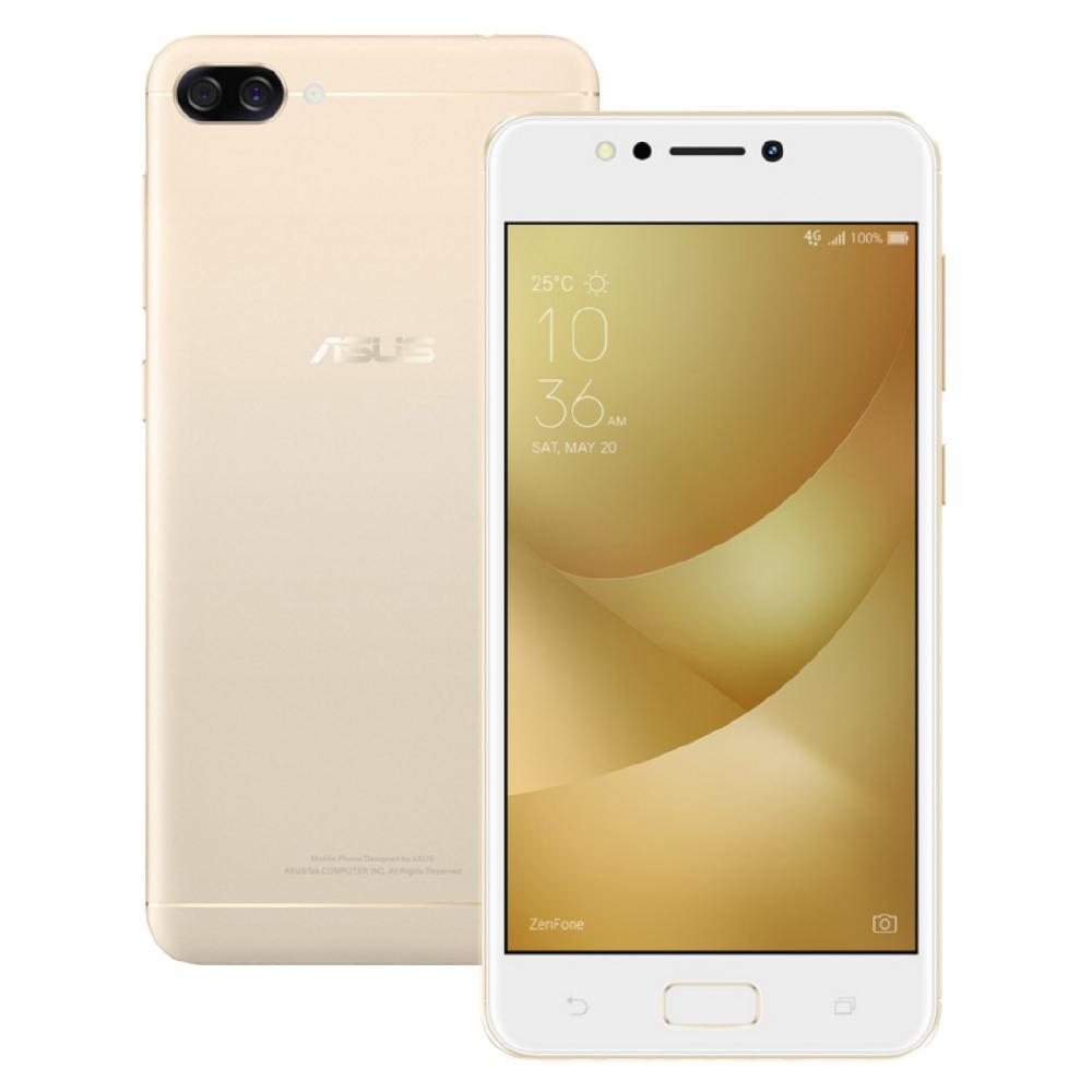 Asus Zenfone 4 Max ZC520KL - 3GB/32GB - Gold