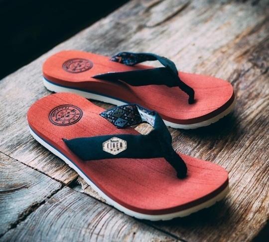 Promo: Sandal Eiger 3561 Azteca New Original - ready stock