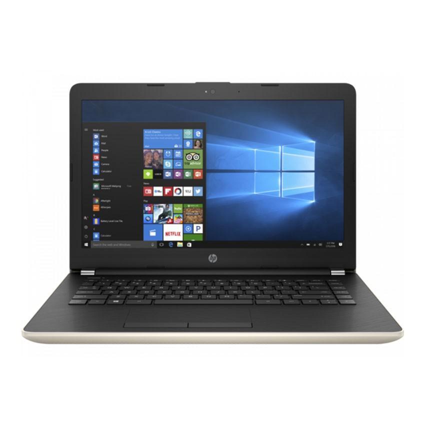 HP 14-BS719TU - Intel Celeron N3060 - RAM 4GB - 500GB - 14