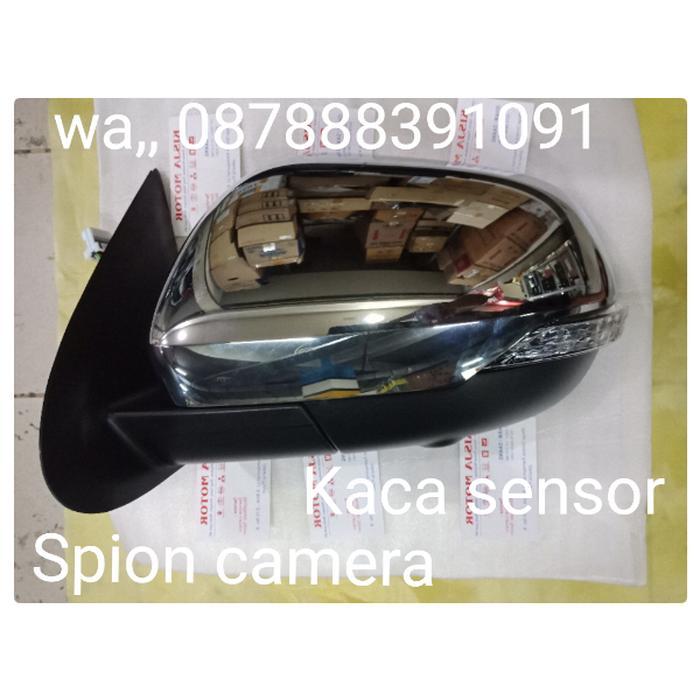 Spion Mitsubishi All New Pajero Sport 2016 2017 2018 Ori 1Kiri Rhl