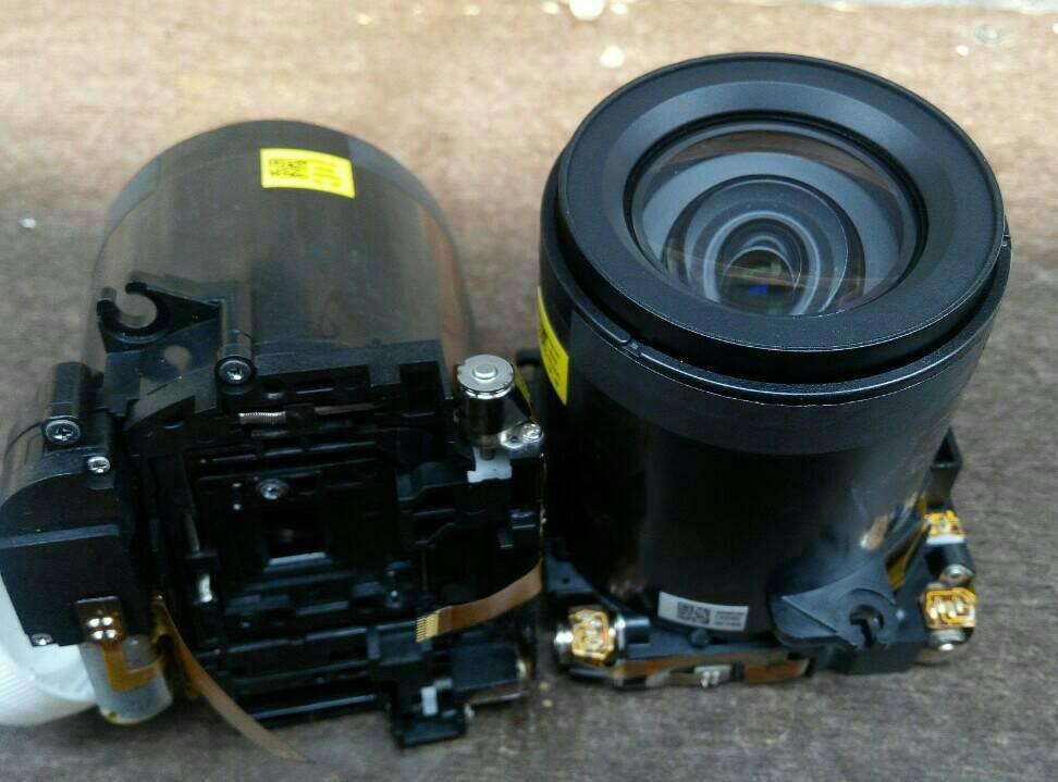 Lensbong / Lensa Bongkaran Prosummer / Lensa Makro HP