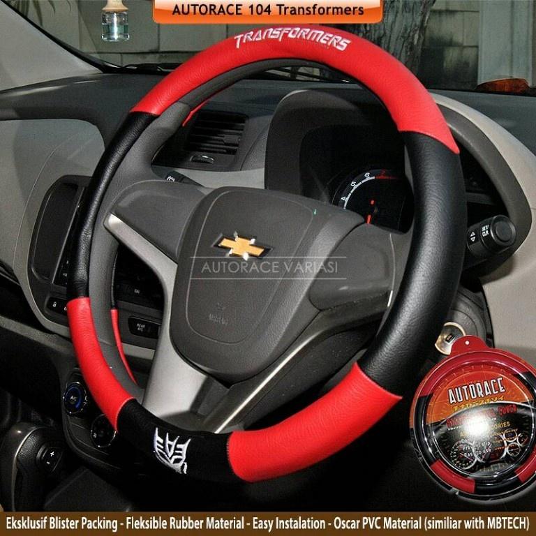 ... di dunia otomotif, kami yakin produk Cover Stir Autorace akan menjadi produk yang sangat direkomendasikan untuk digunakan pada mobil kesayangan anda.