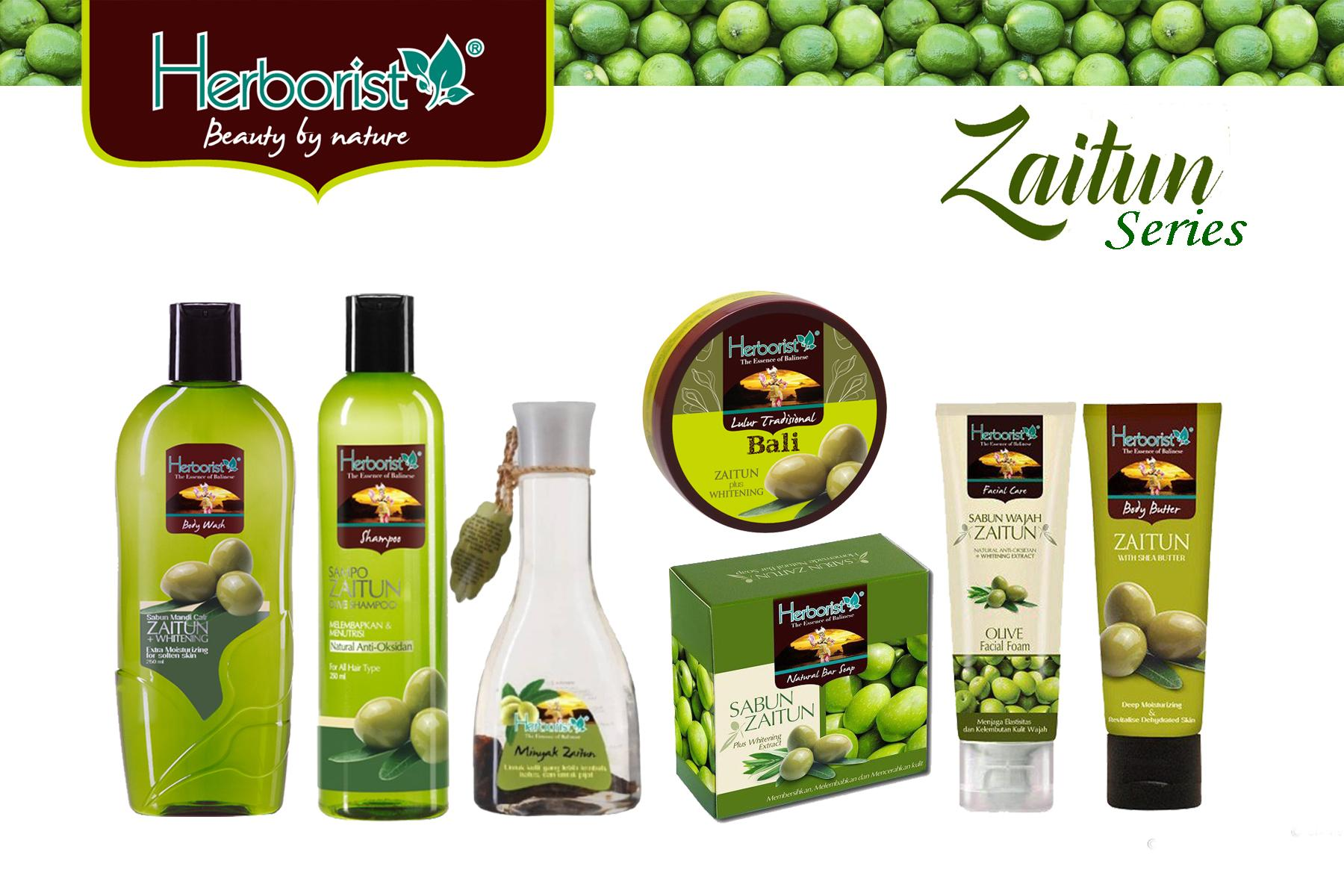 Paket Hadiah Bingkisan Alat Mandi Tubuh Lazada Perlengkapan Sabun Haji Umroh Shirin Kecil Herborist Zaitun Komplit 7 Pcs