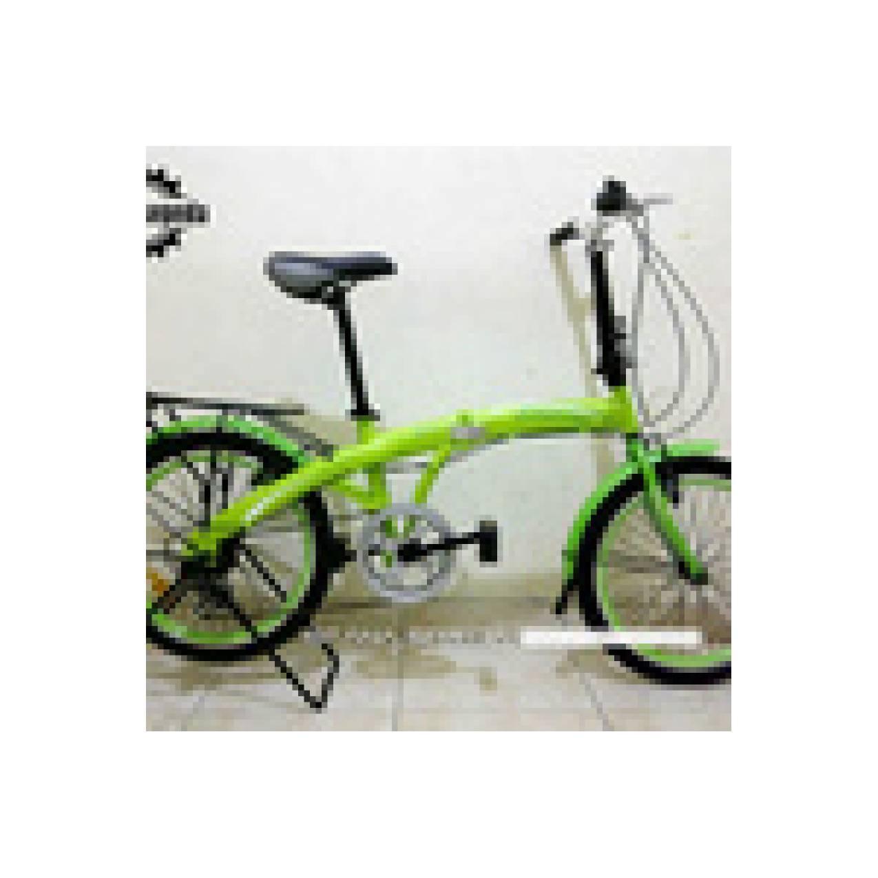 NEW Seli Sepeda Lipat Folding Bike Yokohama & Exotic 20