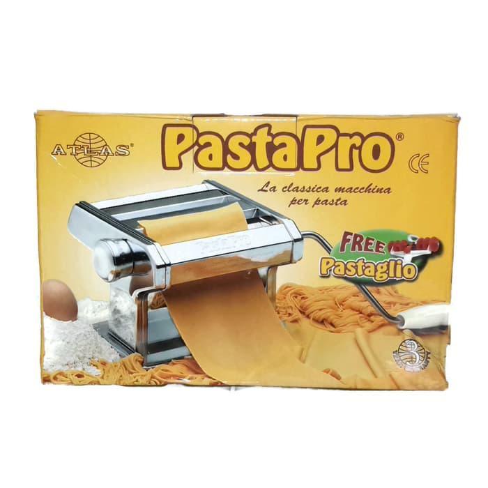 Original Pasta Pro Gilingan Mie ATLAS
