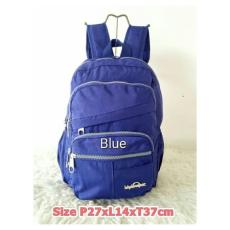 DISKON TERLARIS Kp6001 Tas Ransel Kipling Import High Quality size Medium 6adff1a74a
