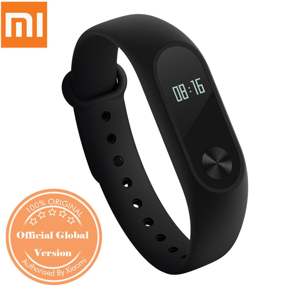 Jual Smart Watches Xiaomi Huami Amazfit Cor International Version Hitam Mi Band 2 Oled Garansi Resmi Tam
