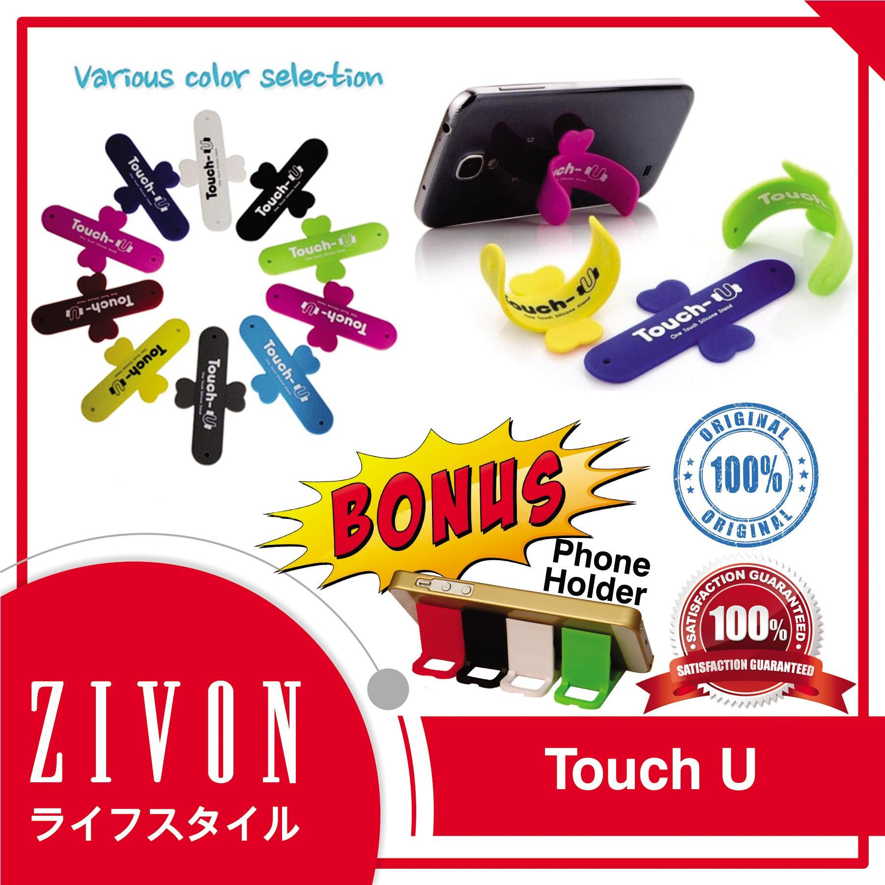 Touch U Beli 1 GRATIS 3 Senderan HP YZF46