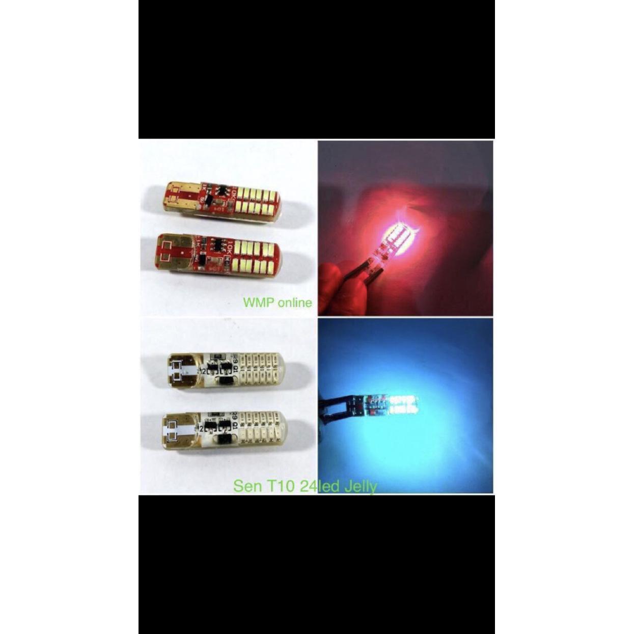 Jm Lampu Led Sen Gepeng 6 Titik Warna Biru Hitam Daftar Harga Sein T10 24led Jelly Biasa 1pc Home Page 4