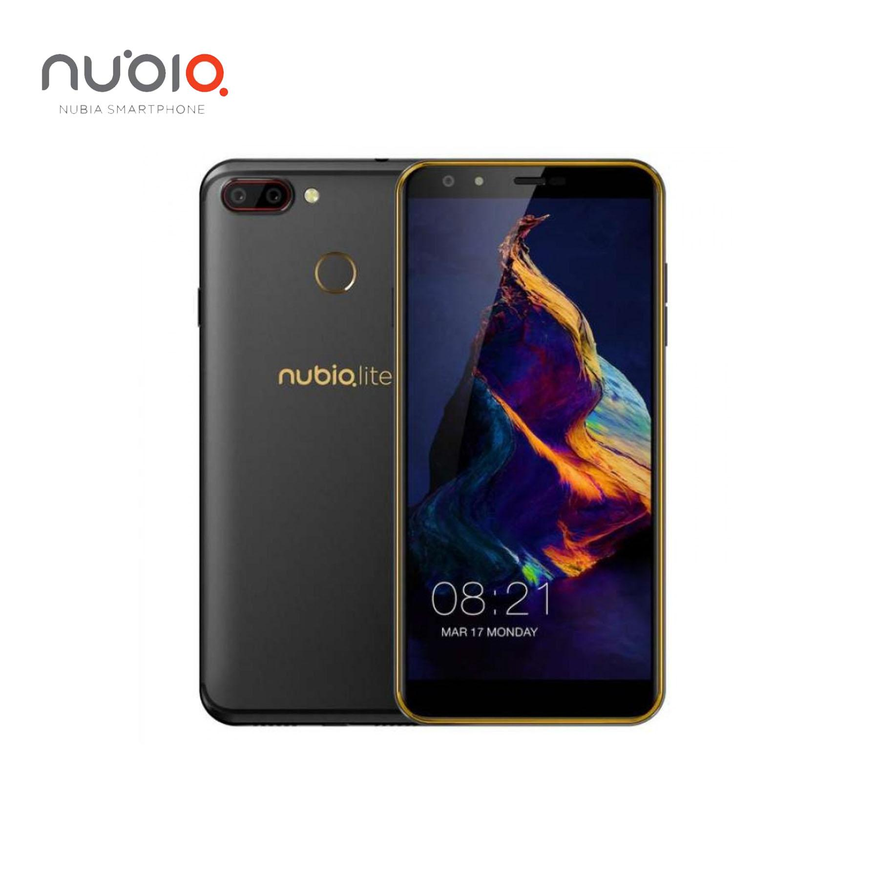 ZTE Nubia N2 Lite 3 32GB Dual Camera Full View Android