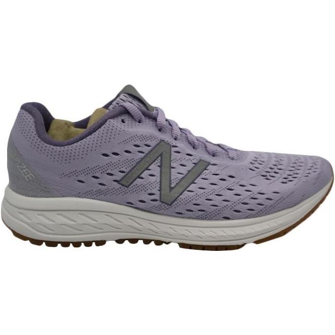 New Balance Vazee Breathe v2 Sepatu Lari Wanita - white purple [WBREAHL2]