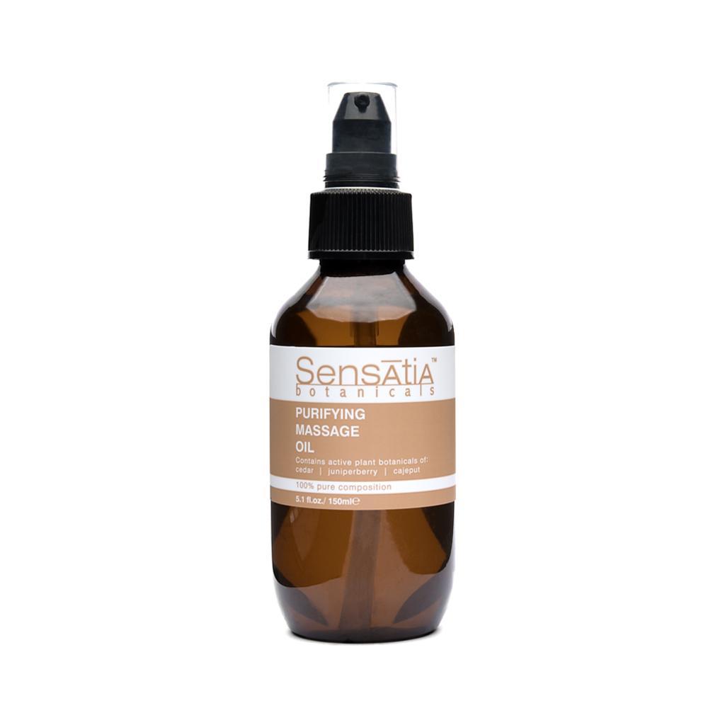 Minyak Pijat Tubuh Harga Terbaik Varash Classic Healing Oil Asli Denpasar Bali Sensatia Botanicals Purifying Massage 150 Ml