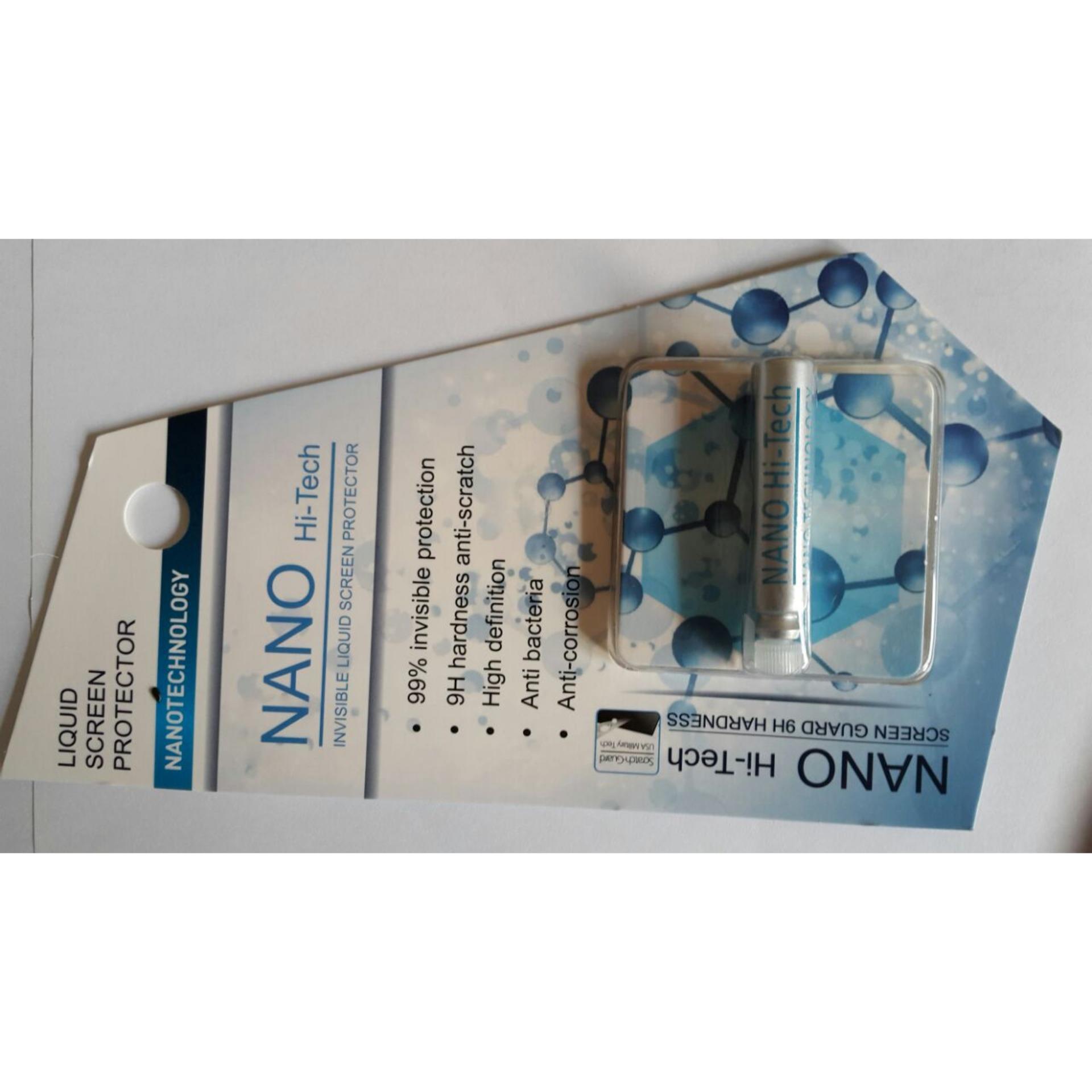 Cairan teknologi nano pelindung layar untuk  Alcatel Idol 5